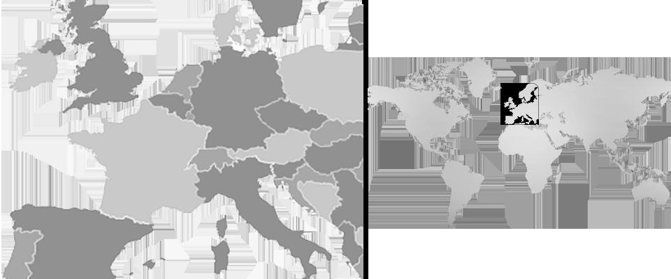 Seton Europa & Mondo