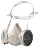 Semi-maschera respiratoria