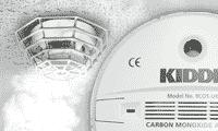 Detectoren en rookmelders