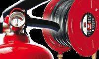 Brandbestrijdingsmiddelen