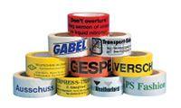 Gepersonaliseerde tape