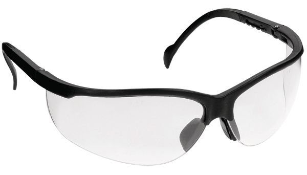 Veiligheidsbril SP® M9800™ Panoview met zachte brug