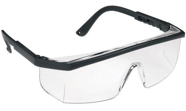 Integrale veiligheidsbril JSP® M9100™ Wraparound