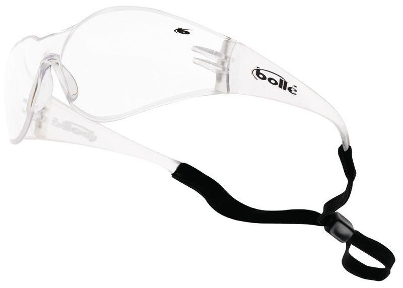 Veiligheidsbril Bollé® Bandido, panoramisch