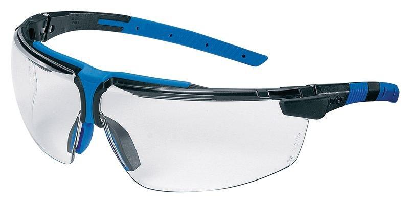 Veiligheidsbril Uvex i-3