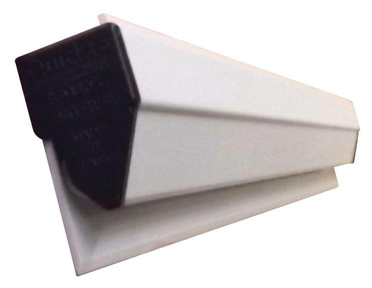 Papierklemmen van PVC voor muurbevestiging