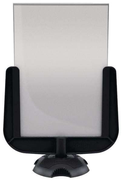 Documentdisplay voor A4-bord, voor Skipper™ afzetlinthouder
