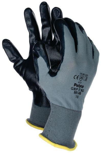 Zeer dunne werkhandschoenen Polyco® Grip It®
