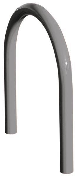 Standaard beschermbeugel, verzegelen of met voetplaten