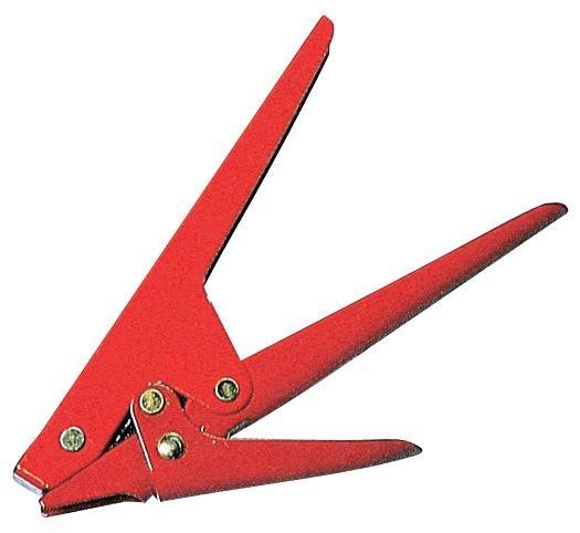 Handmatige kabelbindertang van staal