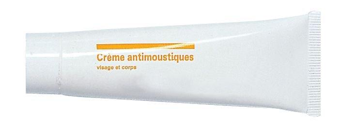 Verzachtende muggenzalf