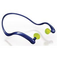 Beugel met oordopjes Moldex® WaveBand® met SNR 27 dB