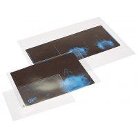 Antimicrobiële hoesjes voor dossiers en röntgenfoto's