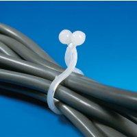 Kabelbinders van polyamide, herbruikbaar