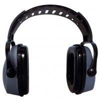 Oorkappen met SNR 25/33 dB Howard Leight Clarity®, met verstelbare beugel