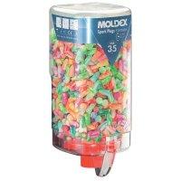 Dispenser MoldexStation® voor oordopjes Moldex® SparkPlugs®