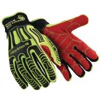 Versterkte handschoenen HexArmor® Rig Lizard Polyco®