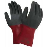 Chemisch bestendige handschoenen Ansell Alphatec® 58-530 met manchet