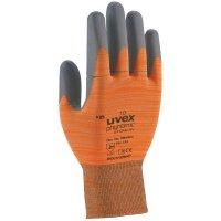 Werkhandschoenen met hoge zichtbaarheid Uvex Phynomic X-foam