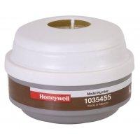 Filters met klikbevestigingssysteem Honeywell North®