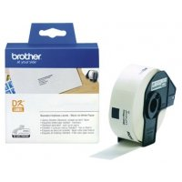 Blanco etiketten voor thermische Brother labelprinter