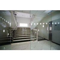 Raamstickers en stickers voor glazen deuren