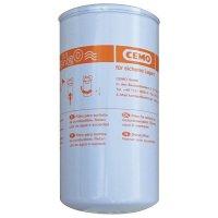 Reservevulling voor de filter (debiet: 70 l / min)