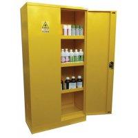 Veiligheidskast voor gevaarlijke producten (30 / 60 kg per lade)