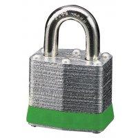 Master hangslot voor lockout, met kleurcode