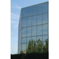 Transparante, zelfklevende en uv-werende raamfolie