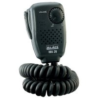Speaker microfoon