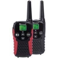 Voordelige walkietalkies