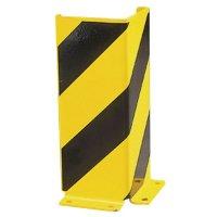 Bescherming voor hoge palen en rails