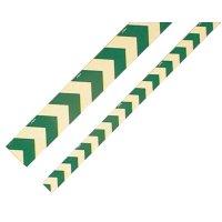 Fotoluminescente PVC-stroken voor deuren en gangen