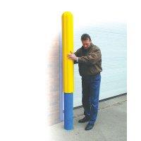 Volledige kolombescherming van polyethyleen