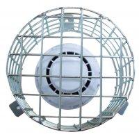 Beschermrooster voor DSFL- en DSRO-geluidsignalen