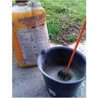 Uitvlakmortel voor vloer reparatie