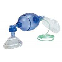 Beademingsballon voor volwassenen, kinderen en baby's