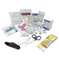 EHBO-navulling voor medicijnkastje