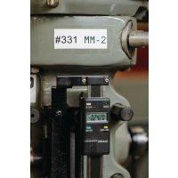 Algemeen identificatie-etiket - voor labelprinter BMP51