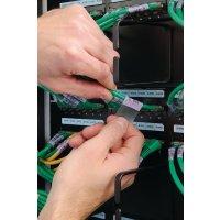 Zelfbeschermende kabelmarkeringen - voor labelprinter BMP21 PLUS