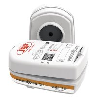 Press To Check filters voor ademhalingsmaskers JSP