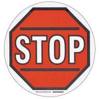 ToughStripe™ vloermarkering - 'Stop'