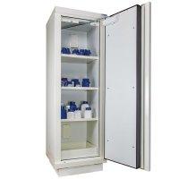 Veiligheidskast voor ontvlambare producten - 90 minuten