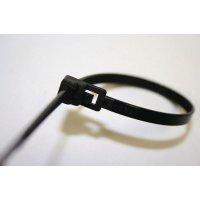 Herbruikbare kabelbinders