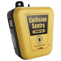 Dodehoekbeveiliging met alarm Collision Sentry® Corner Pro