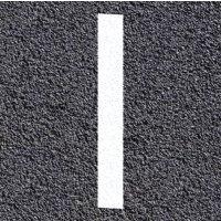 Thermoplastische vloermarkering op rol: lijnen van 5m