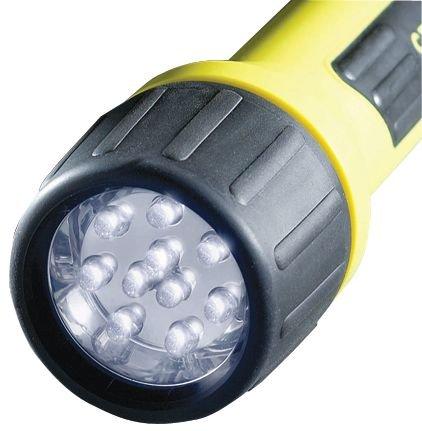 Ledzaklamp met antislip handgreep - Seton