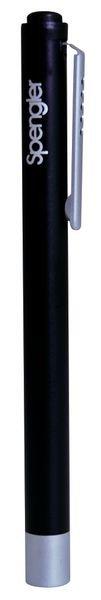 Penlight met tongspatel en ledlampje - Seton