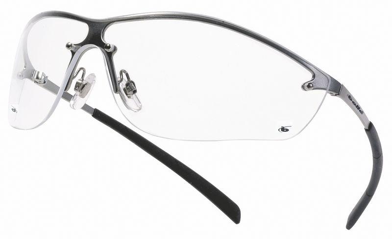 Veiligheidsbril Bollé® Silium™ met verstelbare pootjes